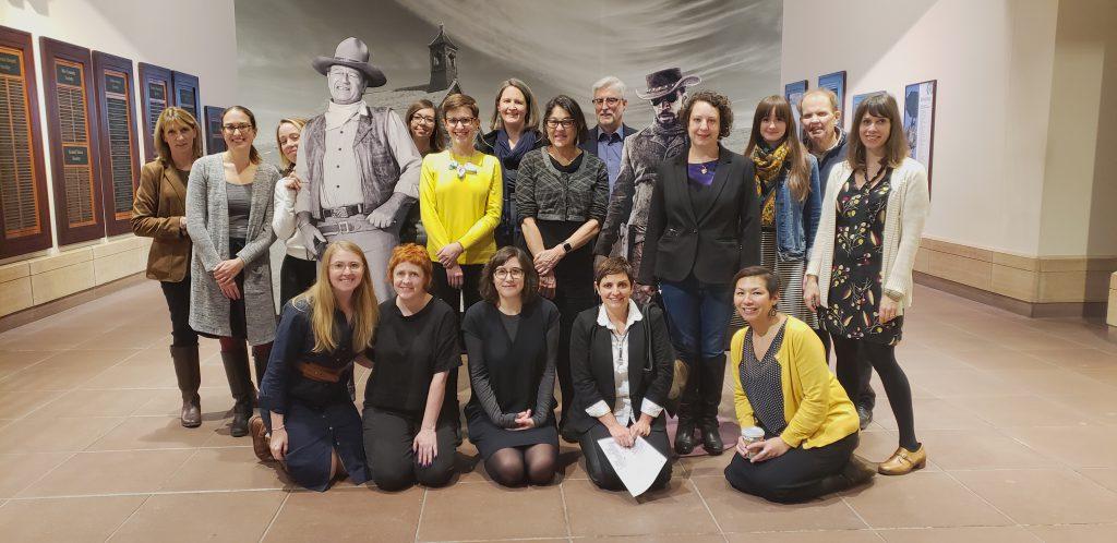2018 Fall Meeting Group Photo